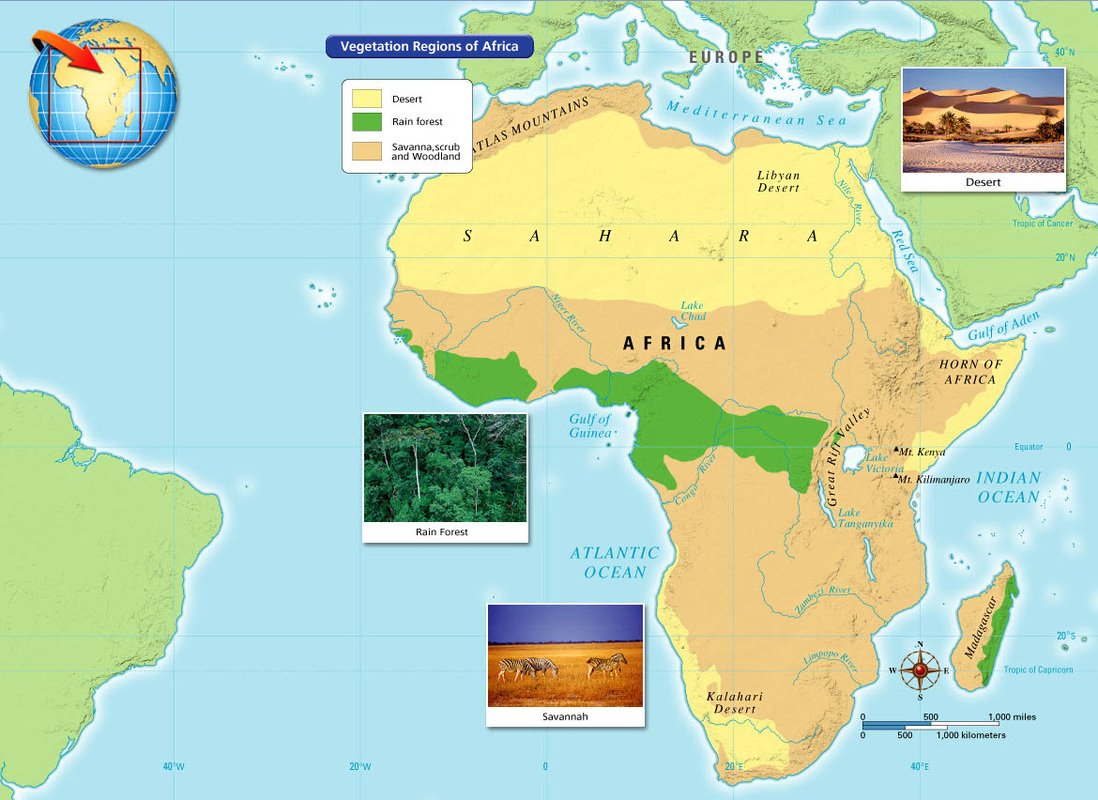 Ancient africa 6th grade social studies kush and other african kingdoms sciox Images
